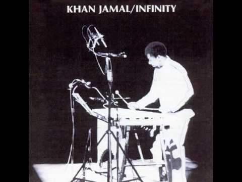 Khan Jamal - The Known Unknown