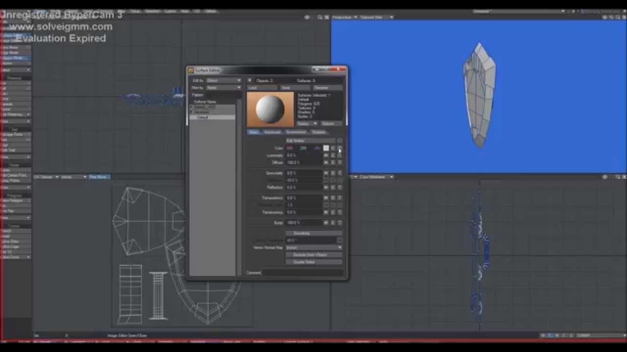 lightwave 3d uv mapping tutorial youtube rh youtube com Lightwave 3D Logo LightWave 3D Models
