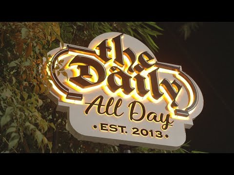 The DAILY All Day Pune | Opening Night