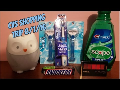CVS Coupon Policy Changes?!? | Cheap L'Oreal & Moneymakers! | CVS 8/7/16