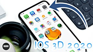 Download Lagu IOS 3D VERSION THEME FOR ALL REALME AND OPPO | COLOROS | REALME UI mp3