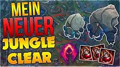 Mein neuer Jungle Clear! Patch 8.18 [League of Legends] [Deutsch / German]