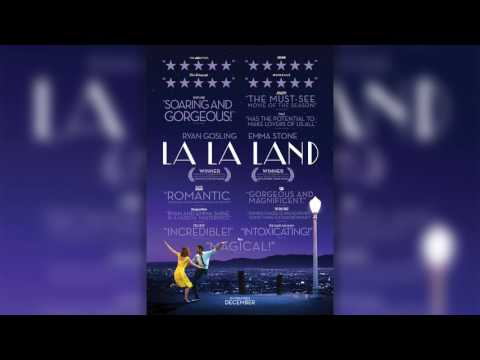 Soundtrack La La Land Epilogue  Theme Song Music  Musique film La La Land