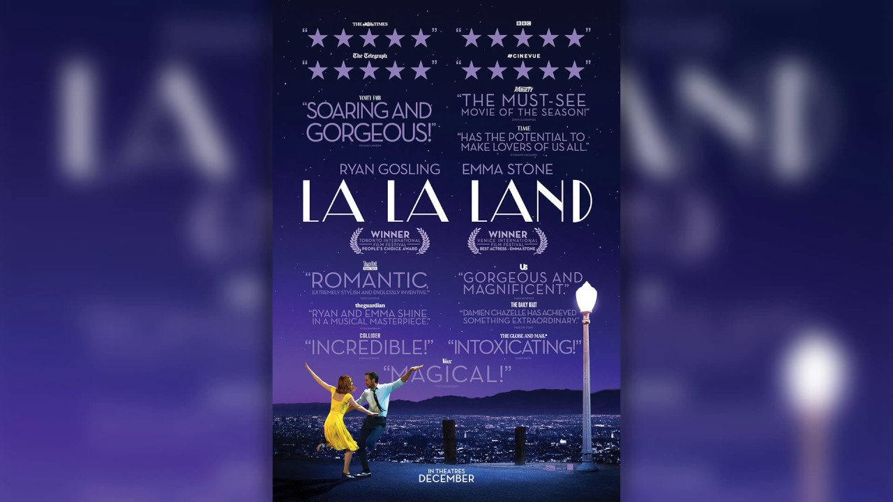 Soundtrack La La Land (Epilogue - Theme Song Music) - Musique film La La Land