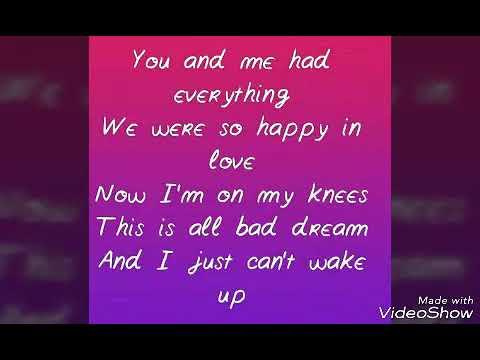 Aurea - Done With You (Lyrics)