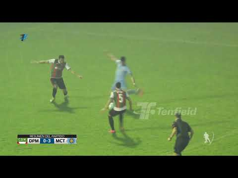 Maldonado Montevideo City Goals And Highlights