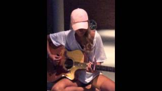 Country Road John Denver cover by Emily Roberts