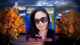 CHÂN MÂY - Nhạc: Mai Hoài Thu - Thơ: Minh Thúy - Ca sĩ: Hoàng Yến Bolero
