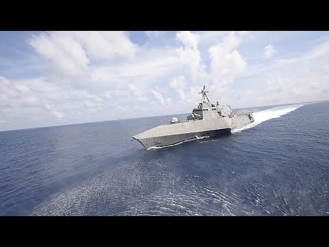 China Pick a Wrong Fight in the West Philippine Sea