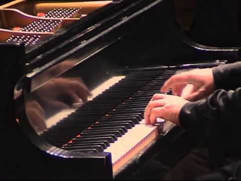John Perry - Live from USC - Bach Chromatic Fantasy & Fugue in D min BWV 903