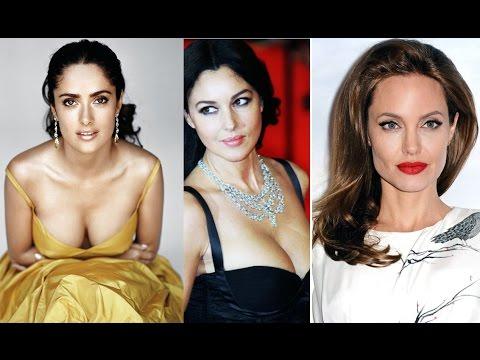 Самые красивые женщины десятилетия