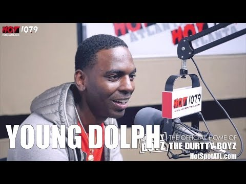 Young Dolph Addresses The Beef Between Him & Yo Gotti [Part 1]