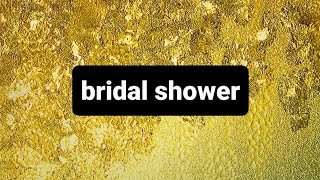 """Bridal tissue gown """" funny moments"""""""