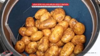 Patates Soyma Makinesi / Potato Peelers