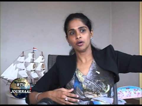 Nieuws 5 juni 2014   Suriname krijgt eigen monument in India