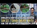 Pemuda Ini Sukses Ternak Murai Batu Modal Awal  Juta Kini Tiap Bulan Hasilkan Puluhan Ekor  Mp3 - Mp4 Download