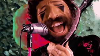 Ouzo Bazooka - My Prince (Official Video)