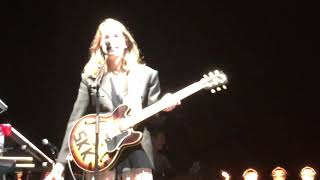 haim   want you back hd   alexandra palace   150618