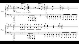 system of a down toxicity piano arrangement sheet