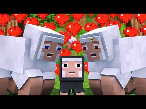 Sheep Life - Minecraft Animation