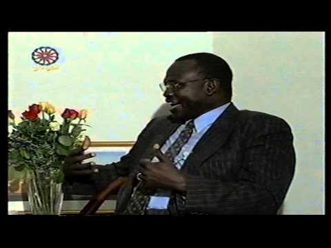 Riak Machar 25 Nov 2002 part three