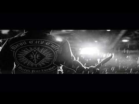 Devil City Cult - World's True Enemies (EP : 2020)
