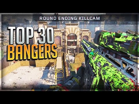 7 ONSCREEN & THE MOST IMPOSSIBLE TRICKSHOTS EVER!! - TOP 30 BANGERS #69