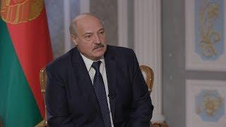 Лукашенко об интеграции с Россией: очень важно никого не отпугнуть, не создать почву для драк