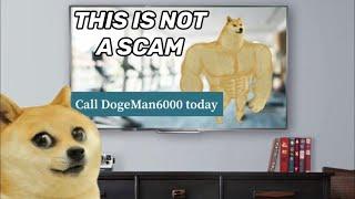 TV ads in a Nutshell