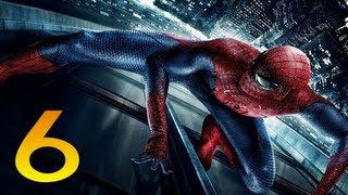 The Amazing Spider-man - Прохождение игры - #6(Слепое прохождение Нового Человека Паука от Брейна Первый взгляд, обзор и многое другое в видео Найди спасе..., 2012-08-27T09:24:37.000Z)