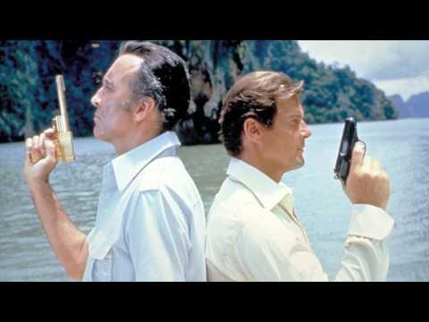 Top 7 James Bond Guns