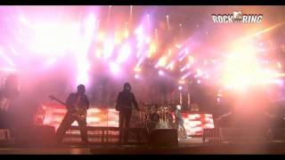 Slipknot - Sic - Live @ Rock am Ring 2009