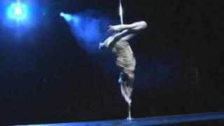 MISS POLE DANCE AUSTRALIA 2011 HIGHLIGHTS, PART 2