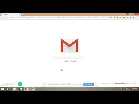 How To Enable/Disable Gmail SMTP Setting