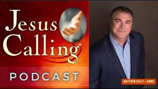 [AUDIO PODCAST] Seeking Joy While Carrying Burdens: Matthew Kelly & Tammy Bullock