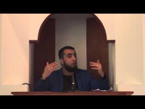 Musa as. opzoek naar meer kennis - surah al-kahf