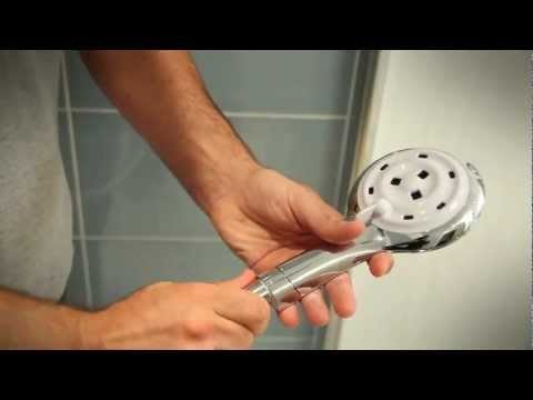 Bristan EVO Fluidic Handsets