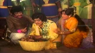 Maha Sakthi Mariamman Movie Part 8 - Rajesh, Sujatha, Chandrasekhar