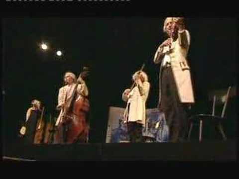 Tango Five - Tango Five spielt wie Waldi - Wir spielen heut' Vivaldi