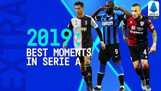 The BEST Moments of Serie A in 2019! | Serie A Extra | Serie A TIM screenshot 5