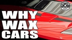 Why Is It Important To Wax Your Car? - Chemical Guys Car Care