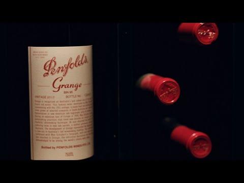 Discover Penfolds Grange