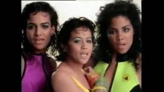 VideoClip das The Cover Girls, uma das músicas mais tocadas no fina...