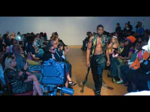 Bronx Fashion Week DIEGO 06 05 2016