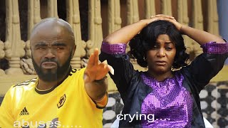 Akwara 3 - Chief is so much desperate for her? (Chief Imo Comedy)
