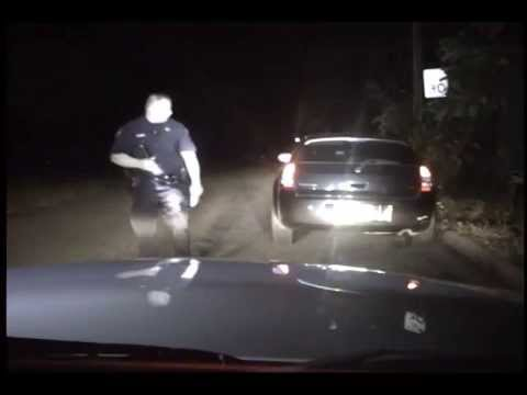 Police Car Video: Athens Woman Claims Police Used Excessive Force