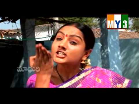 Yegilli Baranga Thayyarai - Telangana Folk Songs Janapada Patalu Telugu Folk Video Songs Hit