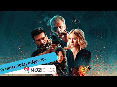 youtube filmek - Boss Level: Játszd újra - magyar szinkronos előzetes #1 / Akcióthriller, sci-fi,