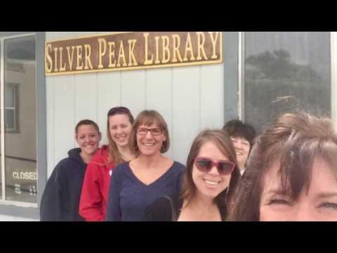 Esmeralda County Silver Peak