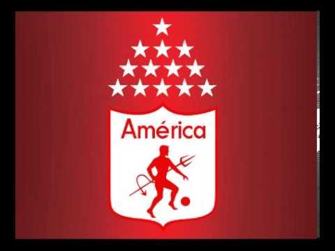 Símbolos America De Cali